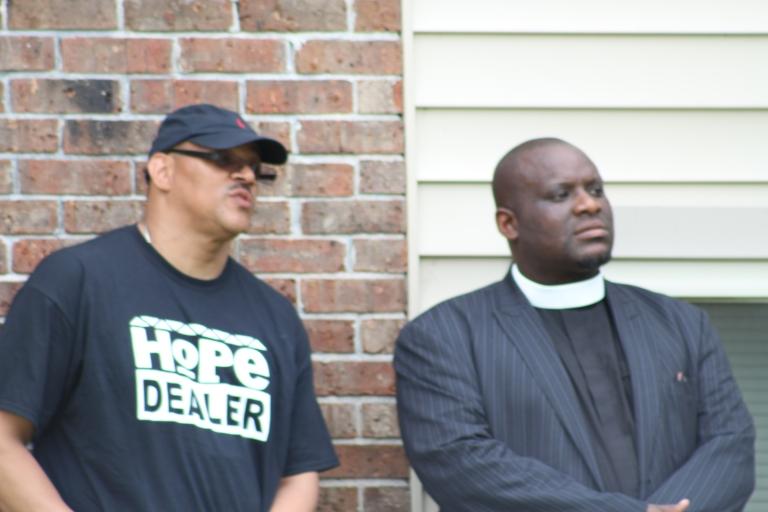 FERG Pastor Mike 2